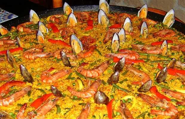 Cantaclaro Restaurante