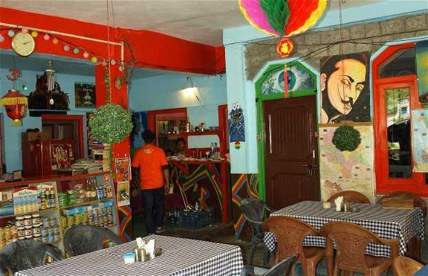 Shesh Besh Restaurant