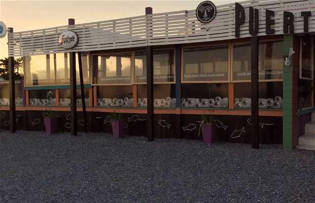 Restaurante Puerto Luna