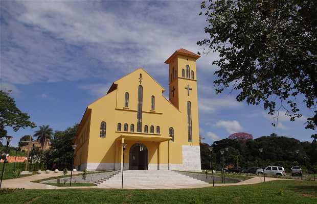 Iglesia de Nuestra Señora de las Gracias