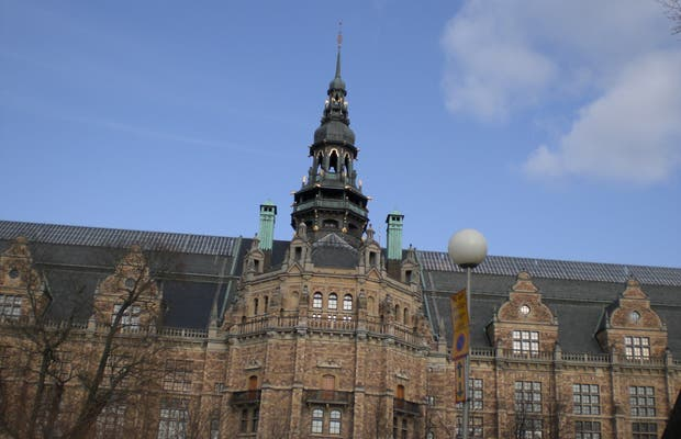 Museo Nórdico - Nordiska Museet