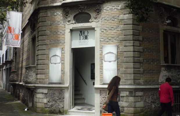 Museo del Objeto MODO