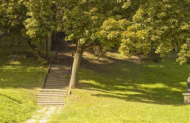 Parque Szobor