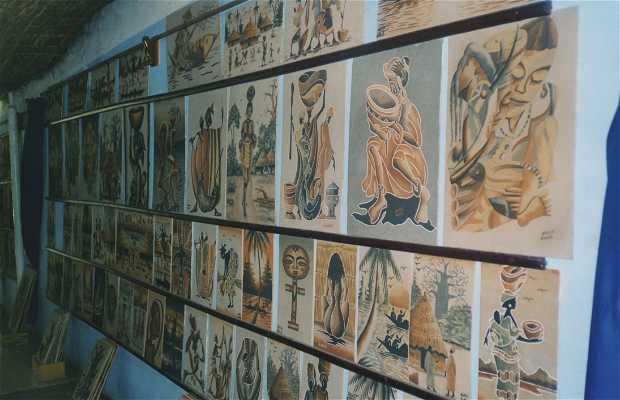 Galerie Guis Guis