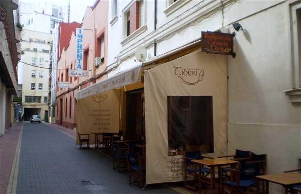 Restaurante Tiberi