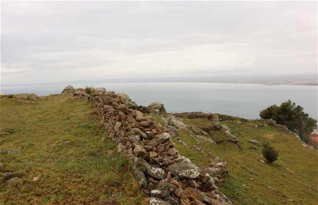 Castrum Visigòtic