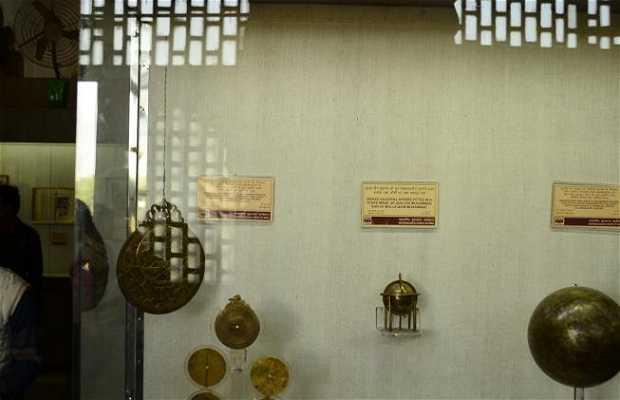 Museo archeologico Moghul di Delhi