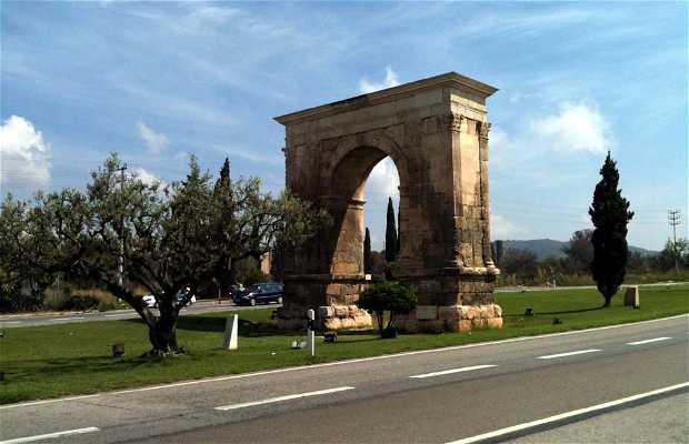 Barà Arch