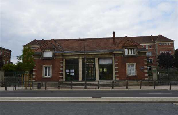 Lycée Georges de la Tour