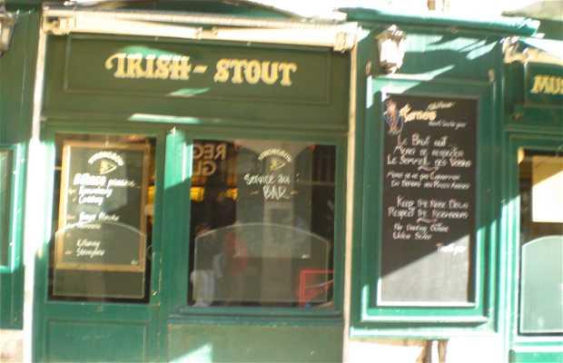 Saint James Pub a Lione