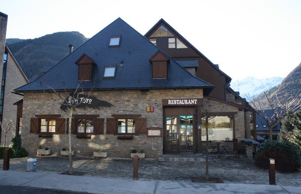 Restaurante Eth Taro
