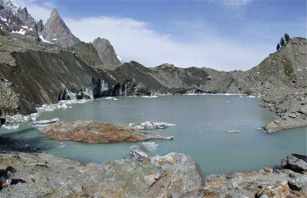 Lac del miage