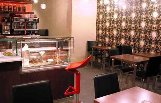 Colby Urban Restaurant