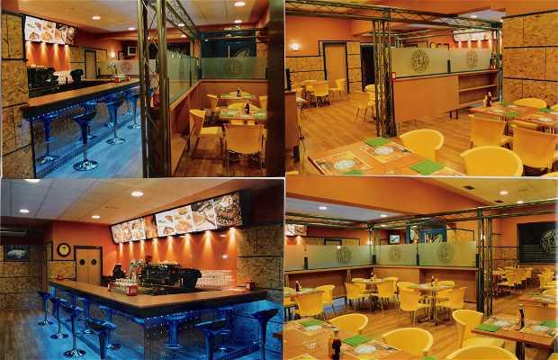 Restaurante SENDA 44