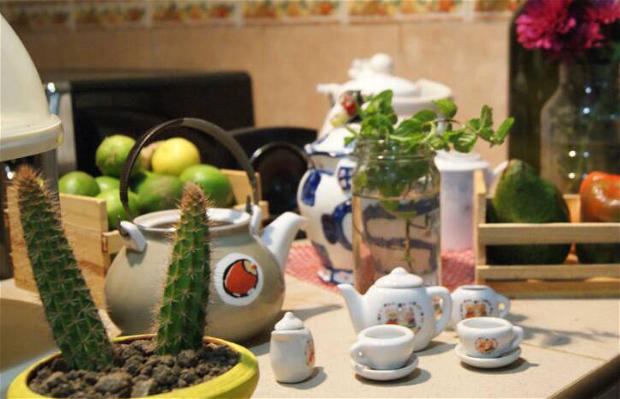 Petra Café