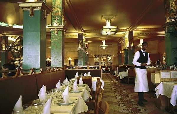 La Coupole Restaurante