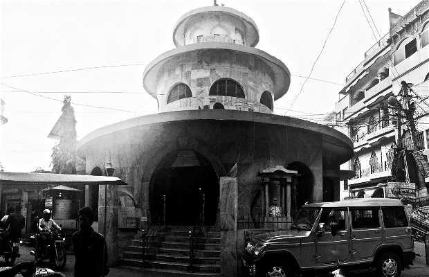 Fatehpur Durga Mandir