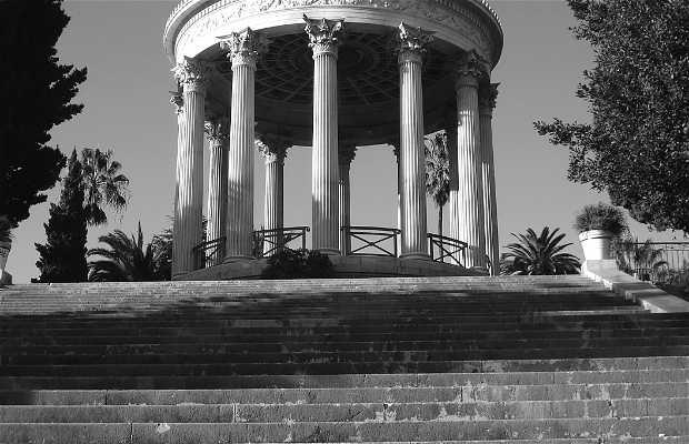 Templo del Amor