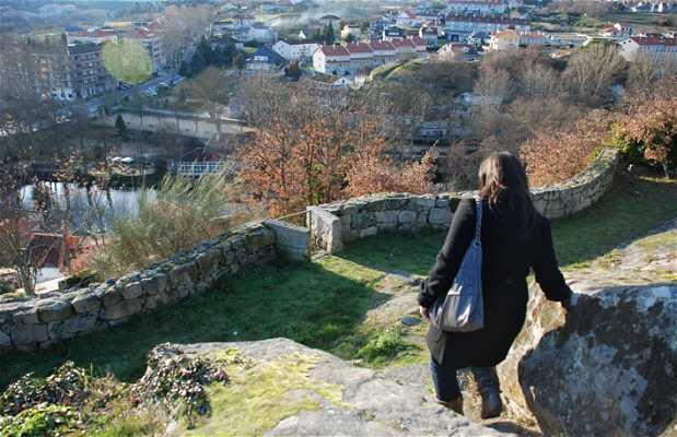 Belvédère mont de Castelo
