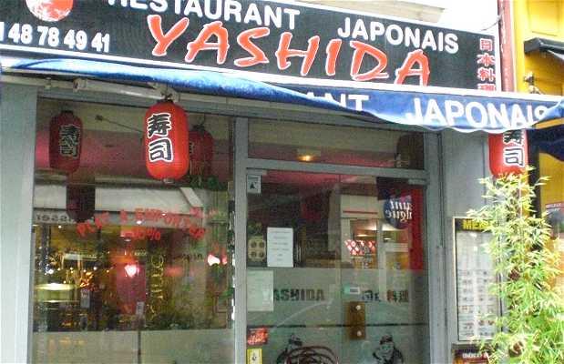Yashida