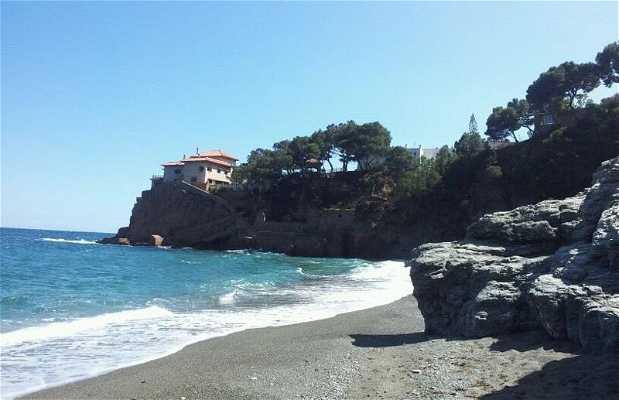 Begur beach (Costa Brava)