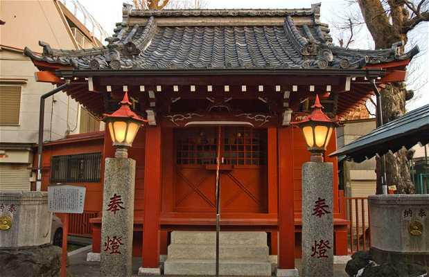Santuario Osamematsu