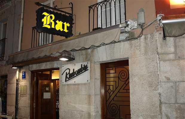 Restaurant Rimbombin