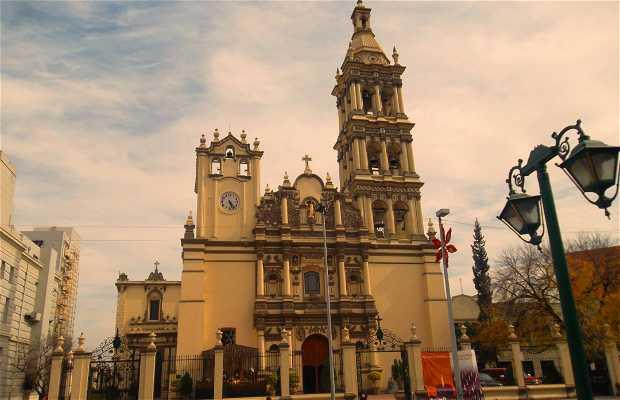 Catedral Nuestra Señora de Monterrey