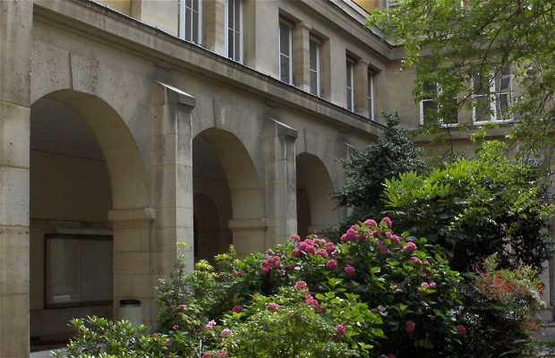 Monasterio de los Cordeliers