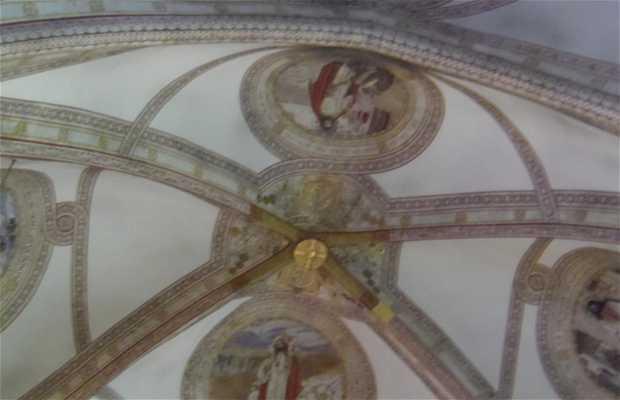 Iglesia Santa Clara