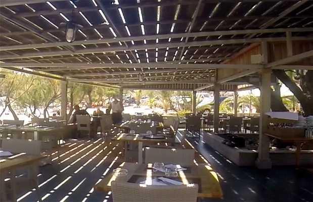 Restaurante Fautea