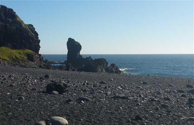 Playa Djúpalónssandur