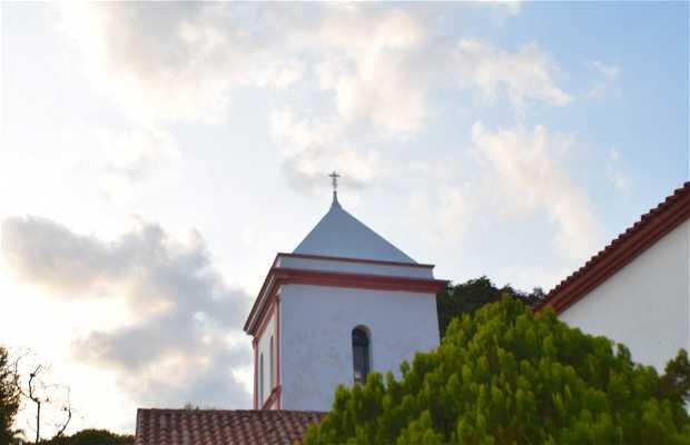 Plaza Vía Crucis