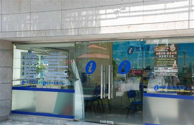 Oficinas de Turismo en Shanghai