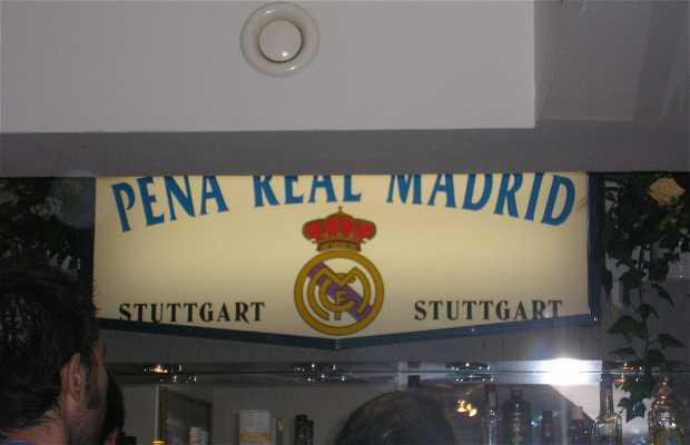 Bar do Real Madrid