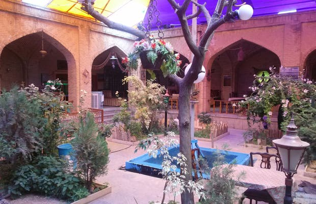 Gallery Tearoom Restaurant