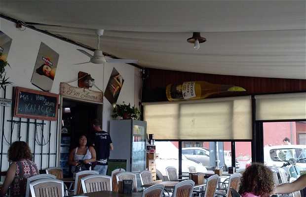 Bar Ancora