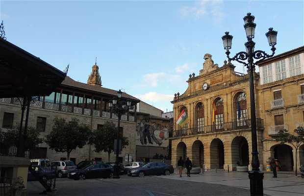 Ayuntamiento en haro 1 opiniones y 3 fotos - Casa paz logrono ...