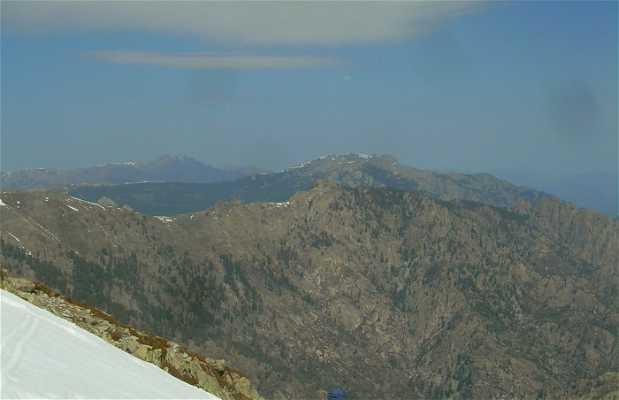 Rotondo Mount