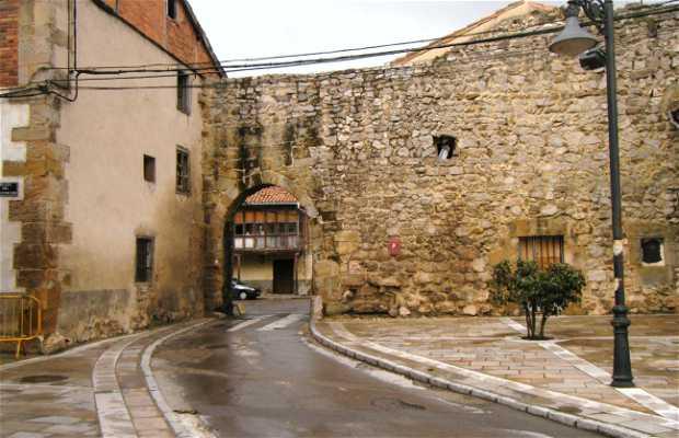 Puerta de la Tobalina