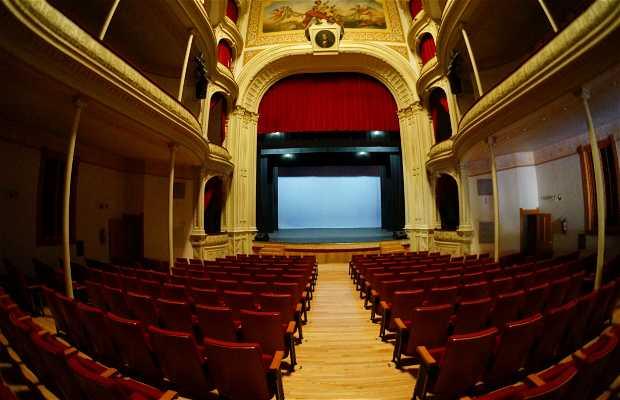 Teatro Fernando Calderón