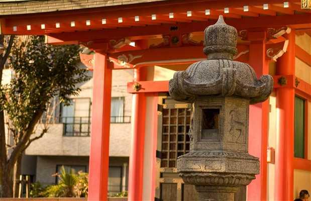 Santuario Ushijima