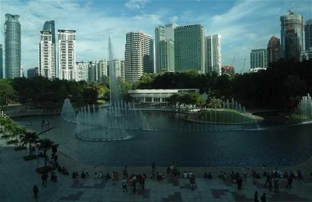 Parc Petronas