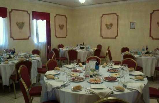 Cafetería Trébol