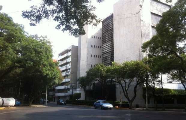 Av. Veracruz