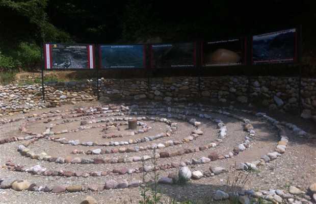 Piramides Bosnias