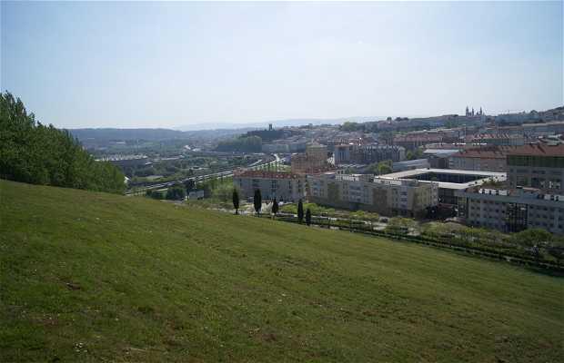 Parque de Carlomagno
