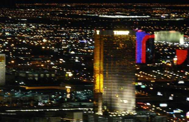The Stratosphere Casino & Hotel