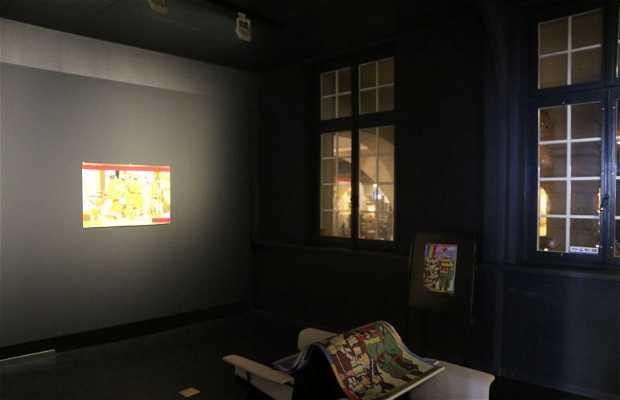 Galerie DuflonRacz