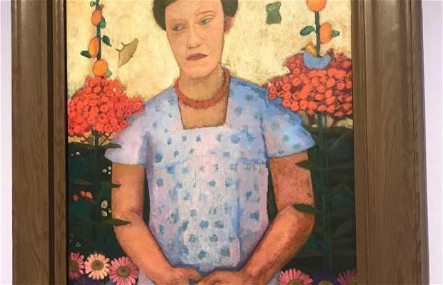 Museo Paula Modersohn-Becker
